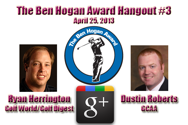 Hogan Award Hangout: Semifinalist Edition